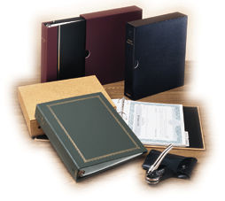 Corporate Kits, Seals and Stock Certificates 1