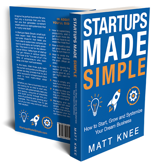 Startups Made Simple 1