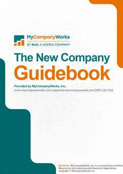 Free Incorporation and LLC Formation Guidebook 1
