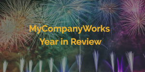 MyCompanyWorks 2017 Year in Review 1