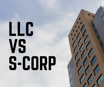 Which is right for you? An LLC or an S-Corp, or maybe neither? [maybe both] 2