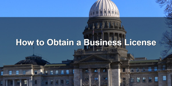 How to Obtain a Business License 1