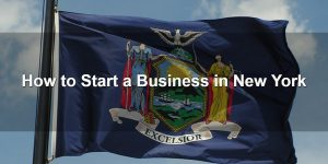 Starting a Business in New York | Checklist and Forms 1