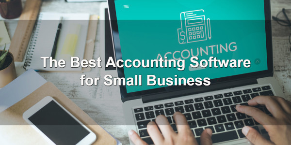 The Best Accounting Software for Small Business 1